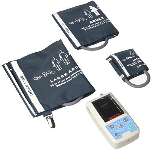Abpm - Medidor Holter de presión y pulsaciones