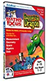Maths Focus - Baggin' the Dragon (PC CD)