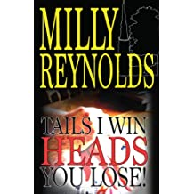 Tails I Win, Heads You Lose! (The Mike Malone Mysteries Book 5)