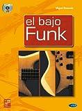 El Bajo Funk +CD