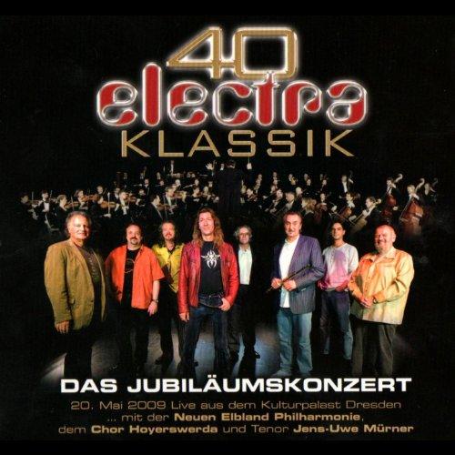 40 Jahre Electra Klassik - Das...