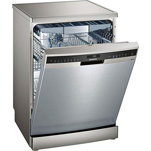 Siemens iQ500 SN258I01TE 14cubiertos A+++ lavavajilla