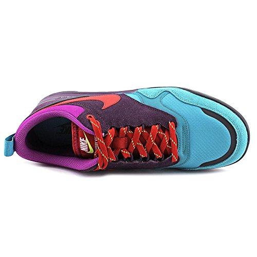 Nike Herren Air Odyssey Envision Qs Laufschuhe, Lila, Talla Türkis / Violett / Rot (Catalina/Brickhouse-Aubergine)