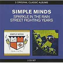 2in1 (Sparkle in the Rain/Street Fighting Years)