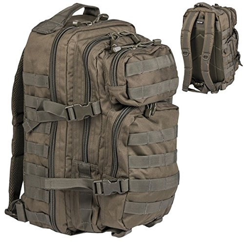 zaino-us-assault-pack-20l-tactical-kommando-ksk-army-verde-oliva-oliva-bundeswehr-outdoor-molle-back