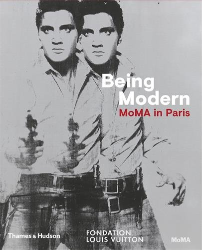 Being modern: MOMA in Paris par Quentin Bajac