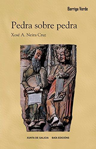 Pedra sobre pedra (Barriga Verde Book 9) (Galician Edition)
