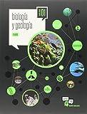 Biología y Geología 1º Bachillerato (Somoslink) - 9788426399588