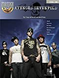 Drum Play Along Volume 28 : Avenged Sevenfold. Pour Batterie