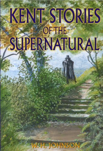 Price comparison product image Kent Stories of the Supernatural