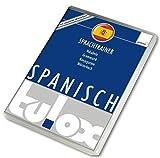 tulox Sprachtrainer Spanisch - Vokabeltrainer, Konjugations- und Grammatiktrainer inklusive gro�em W�rterbuch mit 90.000 fremdsprachlichen vertonten Vokabeln Bild