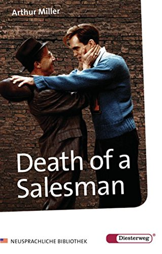 Death of a Salesman. por Arthur Miller