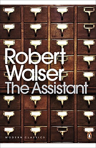 The Assistant (Penguin Modern Classics)