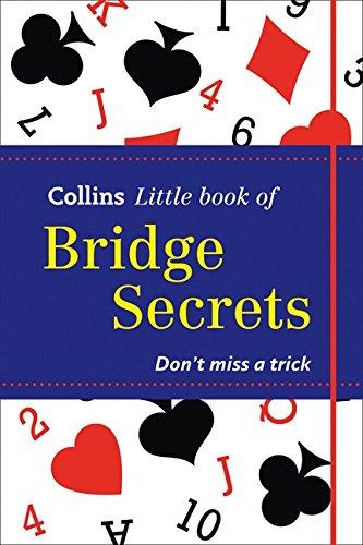 bridge-secrets-collins-little-books