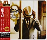 Songtexte von Ne‐Yo - Year of the Gentleman
