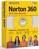 Norton 360 (3 User) Bild