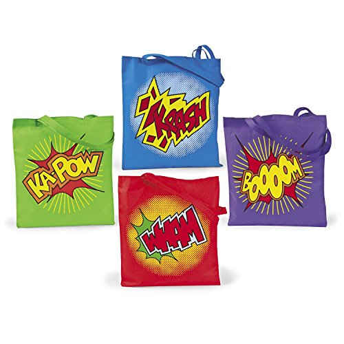 pack-of-3-large-superhero-tote-bags-nonwoven-polyster-great-for-x-menspidermanmarvel-super-heroes-pa