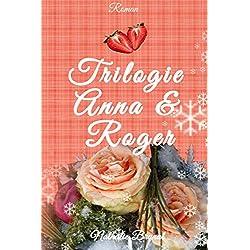 Trilogie Anna & Roger