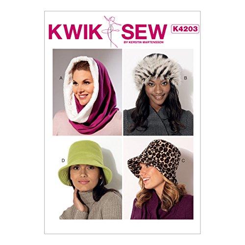 KwikSew Schnittmuster 3594 BH Kwik Sew K3594OSZ Weihnachtsgeschenk