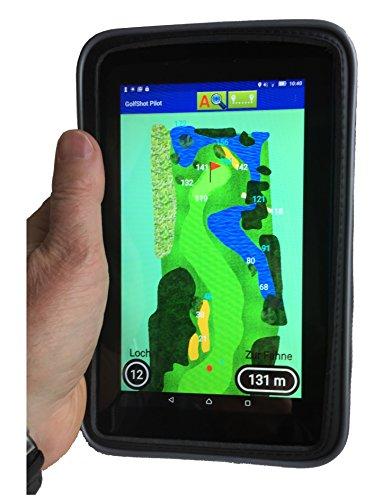 Golf GPS Entfernungsmesser Android