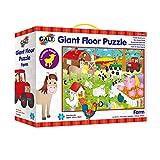 Galt - Puzzle de suelo de 30 piezas (90x60 cm) (GA0857D)