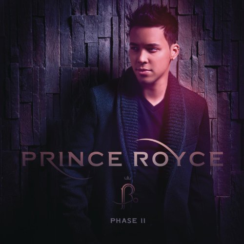 Phase II by Prince Royce (2014-04-01)
