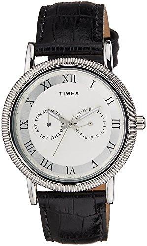 511%2B6w2vZpL - Timex TW0G1021H Silver Mens watch