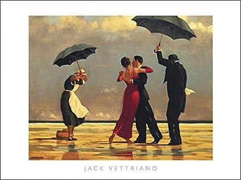 'poster Vettriano