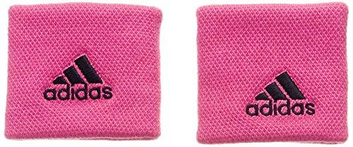 adidas Erwachsene Tennis Wb S Armband, Shock Pink/Legend Ink, OSFM Adidas Armband