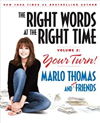 The Right Words at the Right Time Volume 2: Your Turn! (English Edition)