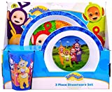Teletubbies Mealtime Set