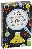 Baraja 52. Experimentos Científicos Asombrosos