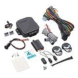 WAECO 9600000369 MagicSafe MS 660 - Komfort Auto - Alarmanlage