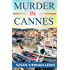 Murder in Cannes (The Maggie Newberry Mysteries Book 10)