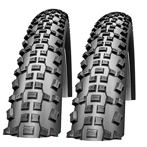 "Schwalbe Rapid Rob 26\"" x 2.25 Mountain Bike Tyres (Pair)"