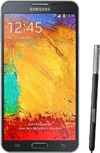 Samsung Galaxy Note 3 Neo Smartphone débloqué 4G (Ecran : 5,5 pouces 16 Go Simple SIM Android) Noir