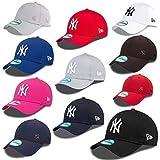 New Era 9forty Strapback Cap MLB New York Yankees #2510