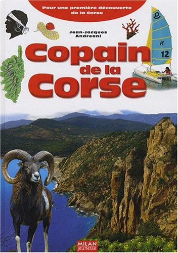 Copain de la Corse : Pour une premire dcouverte de la Corse