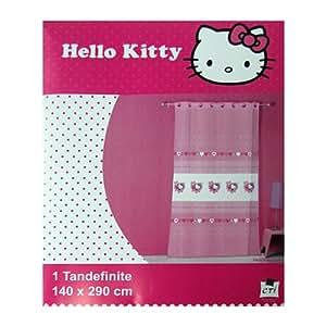 sanrio hello kitty 1 st xxl fertig senschal. Black Bedroom Furniture Sets. Home Design Ideas