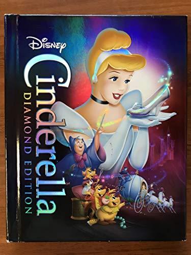 Cinderella Diamond Edition Digibook & Secret of the Wings Digibook
