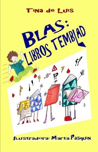 Blas: libros temblad