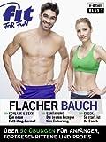 Flacher Bauch - Tipps zum Abnehmen und Workouts zum Bauchmuskeltraining (e-Dition 1)