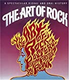 The Art of Rock Posters from Presley to Punk (1999-03-01)
