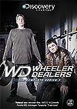 Wheeler Dealers: Series 3 [DVD]