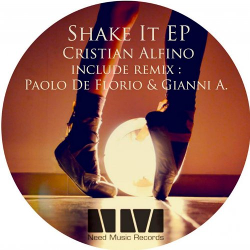 Shake It (Paolo De Florio & Gianni A. Remix)
