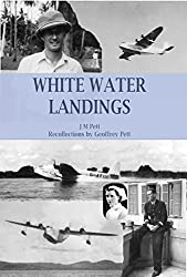 White Water Landings: A view of the Imperial Airways Africa service from the ground (English Edition)