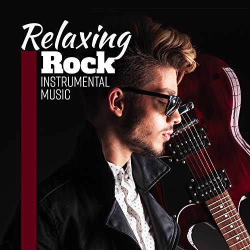 Relaxing Rock Instrumental Music: Folk Rock on Acoustic Guitar, Emotional Ballad, Slow Background