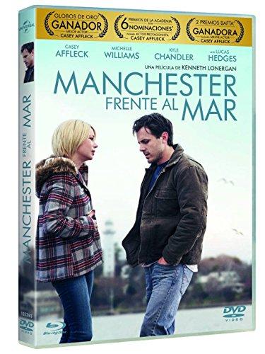Manchester Frente Al Mar [DVD]