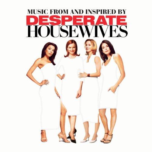 Desperate Housewives Original Soundtrack