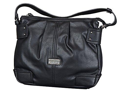 Sisley Tasche schwarz